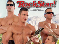 Rock Star Gay Empire