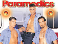 Paramedics Gay Empire
