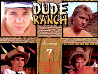 Dude Ranch Gay Empire