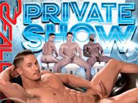 Private Show Gay Empire
