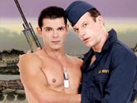 Military Mania Gay Empire