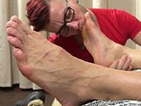 Perfect Feet Gay Empire