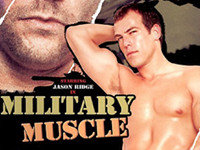 Military Muscle Gay Empire