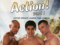 Action Part 1 Gay Empire