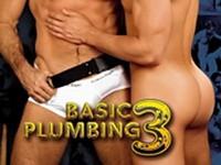 Basic Plumbing 3 Falcon Studios