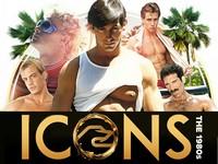 Icons 1980s Falcon Studios