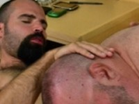 Buzz Steele and Stefan Dupuis Bear Films
