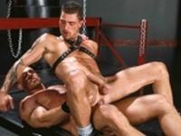 Instinct Clip 1 at Raging Stallion
