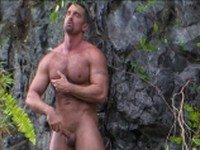 Lords of the Jungle Clip 2 at Raging Stallion