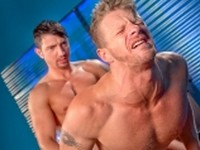 Stripped 2 Hard for the Money Clip 4 at Raging Stallion