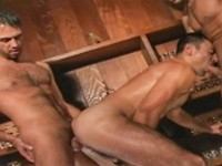 Studs Clip 4 at Raging Stallion