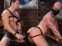 The Dom Clip 4 at Hot House