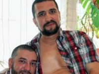 Javi Rodrigo and Ramoso Fiore Bear Films