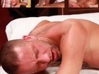 Romeo Courtois and Greg Centuri at UK Naked Men