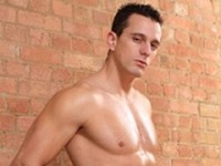 Chris Summers UK Naked Men