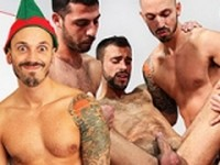 Elves UK Naked Men