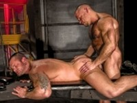 Centurion Muscle 5 Maximus Clip 1 at Raging Stallion