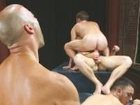 Gay Dreams 2 Clip 4 at Raging Stallion