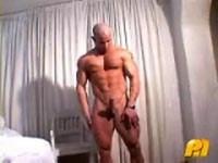Troy Hammer Clip 3 at Power Men