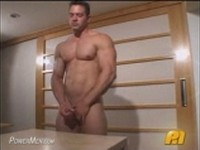 Mike Rogers Clip 3 at Power Men