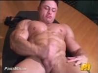 Ben Johnson Clip 6 at Power Men