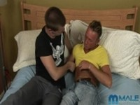 Blake Lockwood at Gay Amateur XXX