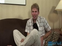 Quentin at Gay Amateur XXX