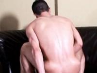 Shane Fucks Dominic Feroni 2 at College Dudes
