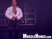 Omar Fabrouk Clip 2 at Muscle Hunks