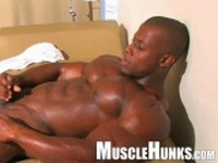 Orso Orfeo 2 Clip 4 at Muscle Hunks