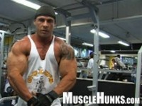 Brian Gunns 2 Clip 1 at Muscle Hunks