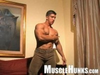 Rip McIntyre Clip 1 at Muscle Hunks