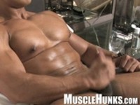 Wade Trent Clip 4 at Muscle Hunks