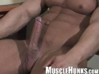 Benny Ryder 2 Clip 3 at Muscle Hunks