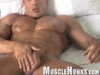 Gilberto Nestore 1 Clip 4 at Muscle Hunks