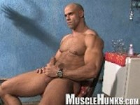 Buck Branson Clip 4 at Muscle Hunks