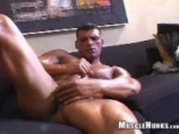 Tom Anderson Clip 4 at Muscle Hunks