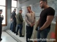 Annihilation of Sebastian Keys at Bound in Public