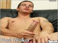 Paul Walker at Badpuppy