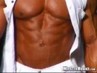 Rico Romano Clip 1 at Muscle Hunks