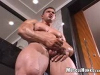 Mike Rogers 1 Clip 4 at Muscle Hunks