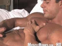 Rocco Clip 4 at Muscle Hunks