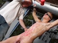 Mark Henley and Sebastian Kane 1 at Boynapped