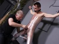 Kinky Cock Sucking for Josh 2 Boynapped
