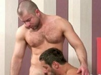 Yohann Banks and Antonio Garcia Extended Alpha Males