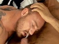 Creme of the Crop Extended UK Naked Men