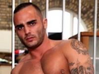 Adrian Toledo Extended UK Naked Men