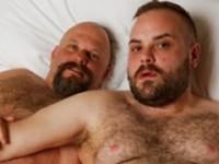 Mathias Cubst and Davey Bear Preview Bear Films