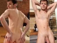 Jack Hall Preview UK Naked Men