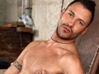 Juan Perez UK Naked Men